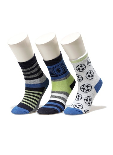 Cool Çorap Gri